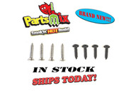 Charger Cuda Challenger Road Runner GTX Coronet Super Bee Shifter Boot/Trim Ring Screws Kit