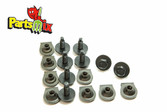 1972-74 Dodge Challenger & Plymouth Cuda Front Valance Bolt Kit