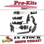Mopar 1968 Spark Plug Wire Bracket Kit for Big Blocks 383/440
