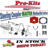 Steering Column Coupler Rebuild Kit for Mopars