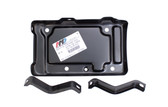 Mopar 66-69 B-Body Battery Tray (AMD)