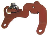 1971-72 440 Four-Barrel B-Body & 1970 440 C-Body Throttle Cable Mounting Bracket