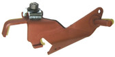 1967-70 440 4-barrel Throttle Cable Mounting Bracket