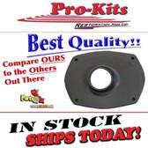 70-74 E-Body Fuel Filler Neck to Trunk Floor Seal