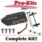 72 Charger Road Runner & 72 73 74 Cuda Barracuda Challenger Battery Tray Hold Down SUPER KIT
