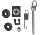 "62-65 B-Body ""Big Block"" Clutch Rod Service Kit"