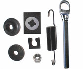 "70-74 E-Body & 71-74 B-Body ""Big Block"" Clutch Release Rod Service Kit"