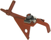 Mopar Throttle cable bracket 67 68 69 70 383 4-barrel