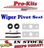63-66 Barracuda Dart Valiant A-Body Wiper Pivot Seal Kit
