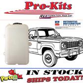 Mopar Dodge Truck 72 73 74 75 76 77 78 79 80 D W 100 D W 200 Washer Bottle NEW