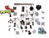 73 74 75 76 A Body Dart Duster Dart Sport Scamp Under Hood Bolt Kit