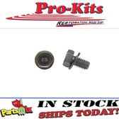4 Bolts for Upper Iron Bracket to Steering Column 67-76 A-Body & 66-74 B-Body Body