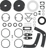 1968 Charger Paint Gasket Set