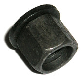 1966-Early '70 model, Nut for Carburetor Linkage Stud OE Correct