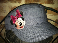Minnie Mouse Disney Cap