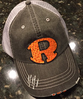 Rockin' R Rockwall Jackets Spirit Cap