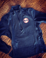 Custom Quarter Zip Sports Fleece