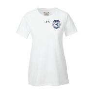 Under Armour Women's Locker T-Shirt
