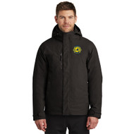 The North Face 3-in-1 jacket - Men's