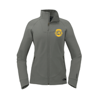 North Face Softshell Jacket  - Women's