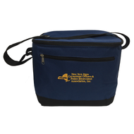 12-Pack Cooler 600-denier polyester
