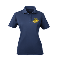 Women's Dry Mesh Polo Shirts