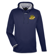 Men's Under Armour Men's Double Threat Armour Fleece® Hoodie