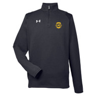 Under Armour Quarter Zip Pullover Sweatshirt