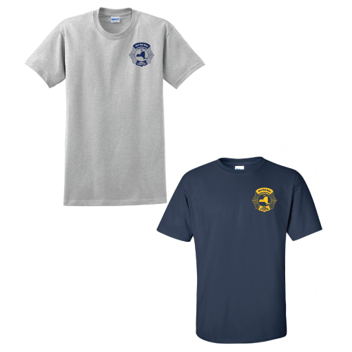 c09e8c64c Cotton T-Shirt - NYSCOPBA Online Store