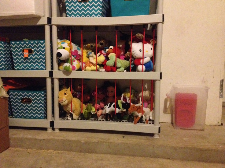 Diy Projects Bungee Storage Solutions Quality Nylon Rope