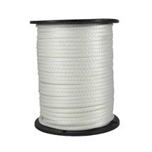 "1/4"" Polyester Rope White"