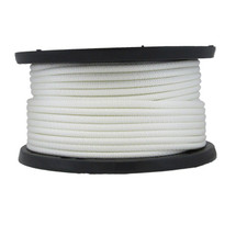 "3/8"" Polyester Rope White"