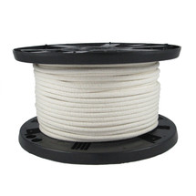 "5/16"" Cotton Rope Sash Cord White"
