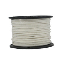 "3/16"" Cotton Rope Sash Cord White"