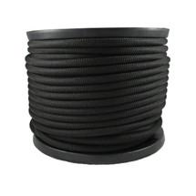"""3/4"""" Polypropylene Bungee Black"""