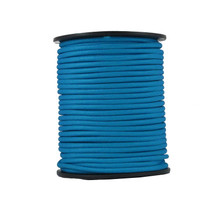 "5/16"" Polyester Bungee Shock Cord Blue"