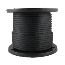 "3/8"" Polyester Rope Black"