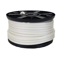 "1/2"" Polyester Rope White"