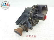 RANGE ROVER L322 REAR DIFF CARRIER NON LOCKING DIFFERENTIAL OEM 52K MILES
