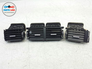 RANGE ROVER EVOQUE AIR VENTS VENT GRILL GRILLE OUTLET SET OEM