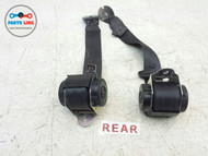 RANGE ROVER EVOQUE REAR SEAT BELTS SET PAIR BELT RETRACTOR SRS LEFT RIGHT OEM