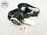 RANGE ROVER L322 HSE RIGHT FRONT PASSENGER SIDE SEAT BELT SAFETY RETRACTOR OEM