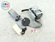 MERCEDES BENZ GL550 X164 RIGHT FRONT PASSENGER SIDE SEAT BELT SEATBELT RETRACTOR