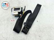 PORSCHE 911 CARRERA 996 RIGHT REAR SEAT BELT SEATBELT RETRACTOR W/ EXPLODER