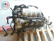 MERCEDES BENZ ML ML63 W164 ENGINE MOTOR ASSEMBLY V8 6.3L M156 AMG