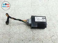 RANGE ROVER EVOQUE WINDSHIELD WASHER WIPER CONTROL MODULE COMPUTER OEM