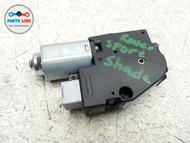 RANGE ROVER SPORT L494 SUN ROOF SHADE MOTOR SUNROOF DRIVE OEM