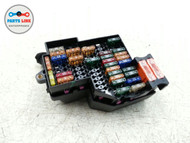 PORSCHE CAYENNE 958 FUSE BOX RELAY ELECTRIC JUNCTION OEM
