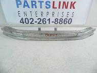 2003-2005 AUDI A8 A8L FRONT BUMPER REBAR REINFORCEMENT IMPACT SUPPORT BAR #AU082813/AU040114