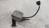 2000-2002 AUDI TT QUATTRO XENON HID HEADLIGHT HEAD LIGHT BALLAST CONTROL LEFT #AU092812